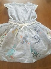 Next Girls Summer Dress Age 3-4 years