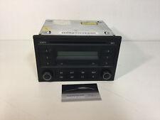 VW Fox 5Z Autoradio RCD200 CD Radio Blaupunkt  5Z0035152  8157644231360