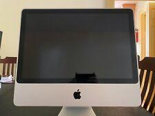 "Apple iMac A1224 20"" Desktop - (August, 2007) 4 GB RAM, ATI Radeon 2400XT 128MB"