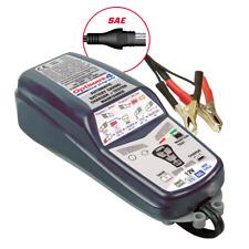 Batterieladegerät Optimate 4 Dual-Program 12V 1A TM340 BMW Ducati CAN-BUS