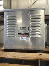 Ronk Add-A-Phase Static Phase Converter