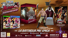 One Piece Burning Blood - Marineford Collector's Edition (ITA) PS4 - totalmente