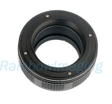 M42 Lens to Panasonic GM1K GM5 GX1 GX2 GX7 GM1 Adapter/ Macro Focusing Helicoid