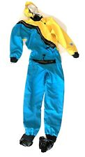 Kokatat GORE-TEX Front Entry Dry Suit with Relief Zipper LARGE SIZE