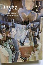 DAYEZTerre des peintres 1991