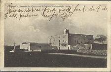 PUGLIA_SALENTO_LECCE_TRICASE_CONVENTO CAPPUCCINI_BELLA ANTICA VEDUTA_AYMONE_1926