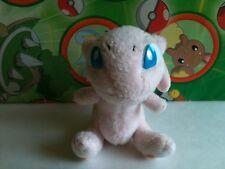 Pokemon Plush Mew 2001 Bandai Mini Stuffed Doll figure Toy pikachu eevee pichu