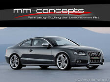 Original Audi A5 Seitenschweller S-line S5 B8 8K 8T RS5 Sportback Originale Neu