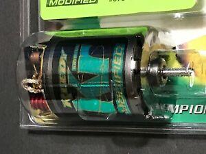 Reedy Modified Sonic 540-M4 Brushless Mod Motor 5.0 Turn ASC27451