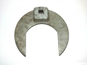 "MILITARY 3/8"" CROWFOOT WRENCH S-20534 SIZE 2, 1/2"" (2)"