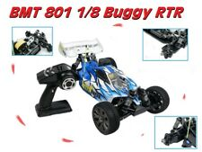 Automodello RC CAR BMT 801 1/8 Buggy RTR con with Radio 2.4Ghz  RTR  BMT801