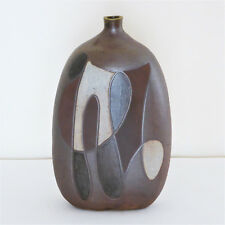 Vase céramique dlg Mohy deblander La Borne Vallauris Capron Lerat