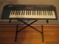 Yamaha PortaTone Psr-3 Electronic Battery & Ac Keyboard 49 Key 100 Voice Ln Mint