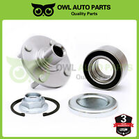 Front Wheel Hub Bearing Kit Left or Right for 2000-2011 Ford Focus 4 Stud 518510