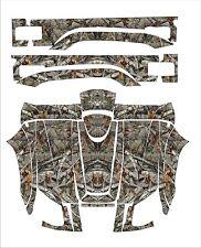 YAMAHA RHINO camo graphics wrap DECALS camouflage UTV SIDE X 450 700 660 kit 3