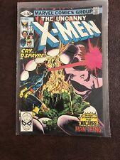 Marvel Comics Group X-MEN #144 NM