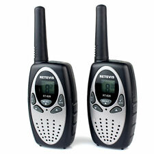 Retevis Walkie Talkies and PMR446 Radios