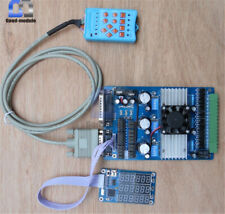 3 Axis CNC Stepper Motor Driver Controller Board 3.5A TB6560 Wire Connectors Kit