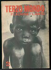 LAZAGNA GAITO TERZO MONDO SEI 1981