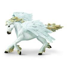 Safari Ltd. Painted Pegasus Majestic Flying Horse Figure