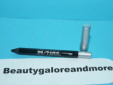 URBAN DECAY 24/7 EYELINER EYE LINER ZERO - BLACK PENCIL MINI 0.03 NEW