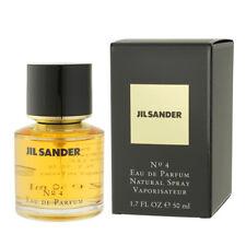 Jil Sander No 4 Eau De Parfum EDP 50 ml (woman)
