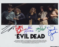 GHOST ADVENTURES GROUP CAST SIGNED PHOTO 8X10 RP AUTOGRAPHED ALL MEMBERS