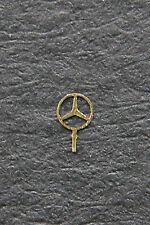 Mercedes-Benz STERN Star Logo Kühler 1,75mm gold 1:43 AutoArt PMA Norev Schuco