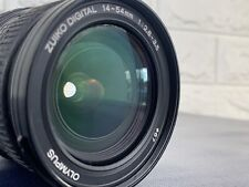 Olympus Zuiko Digital 14-54mm f/2.8-3.5 Lens Olympus E System Mount Excellent