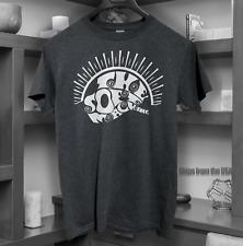 the Soft Machine t shirt  krautrock