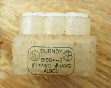 BURNDY INSULATED MULTITAP CONNECTOR BIBS4-3