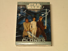 Star Wars TCG: Attack of the Clones 2 player starter decks. Factory sealed