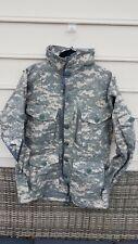 MIL TEC by Sturm ACU Digital CAMO 2XL Tactical Jacket Field Smock Parka Survival
