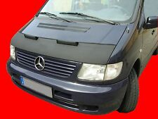 CAR HOOD BRA fit Mercedes Benz Vito V-Class W638 96-03  NOSE FRONT END MASK