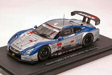 Nissan Advan Kondo GT-R Super GT5000 #24 Rd.2 Fuji 2011 1:43 Model 44543 EBBRO