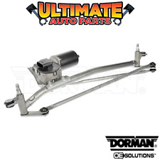 Windshield Wiper Linkage Transmission And Wiper Motor For 05 06 Mercury Mariner
