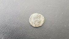 Roman coin of Delmatius rare reverse uncleaned con Please read description L143i