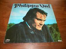 PHILIPPE VAL  ma p'tite chérie  RCA PL37419  LP 33 tours