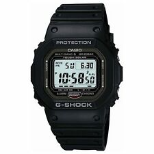 Casio G-Shock GW-5000-1JF Tough Solar Radio Controlled Multiband 6 Men's Watch