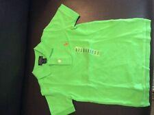 Ralph Lauren Cotton Polo Shirts Toddler Boys 4 T