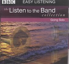 BBC Listen to the band collection Going Solo Cd