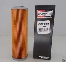CHAMPION FILTRO OLIO  COF058  PER KTM    950 Super Enduro / Super Enduro R 07 08