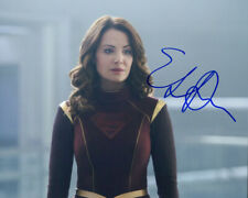 Erica Durance (Supergirl) signed 8x10 photo