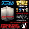 "FUNKO DORBZ 3"" PROTECTOR DISPLAY CASE STRONG HIGH GRADE ACID FREE X 50 CASES"