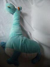 "Giocattolo MORBIDO IKEA/Baby succhietto Giraffa FABLER giraff circa 17"" High"