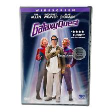Galaxy Quest Dvd Movie (2000) - Tim Allen - Widescreen Version - Unopened New!