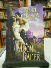 Moon Racer by Constance O'Banyon (Paperback / softback, 2014)