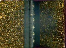 L´APOTRE SAINT JEAN - ABBE BAUNARD - 1869 POUSSIELGUES FRERES