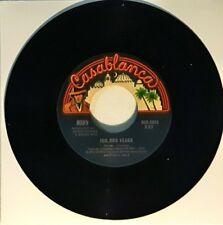 """Kiss – Strutter / 100,000 Years  Lp Vinyl 45 Giri 7"""" Reissue 2012"""