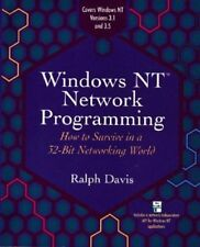 Windows NT Network Programming: How to Survive in